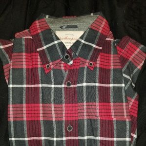 Other - Red and black Flannel